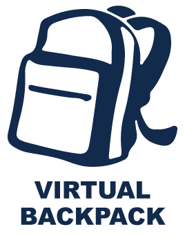 virtual backpack